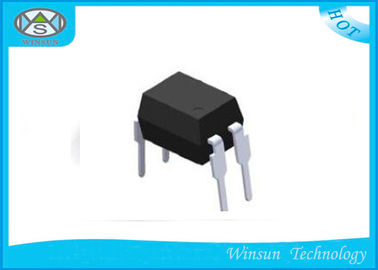 China Hohe funktionierende IC-Komponenten-Temperatur-Fototransistor-Optokoppler PC817 usine